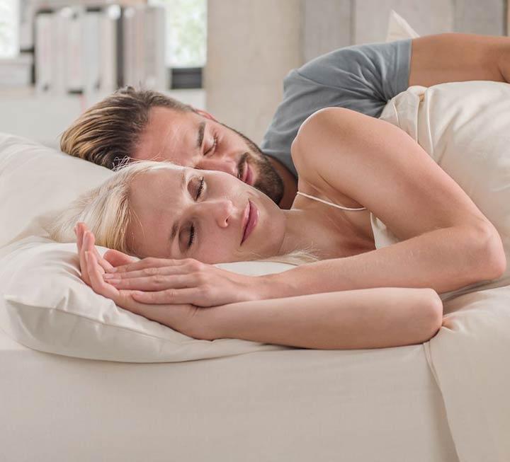 Regeln für einen guten Schlaf