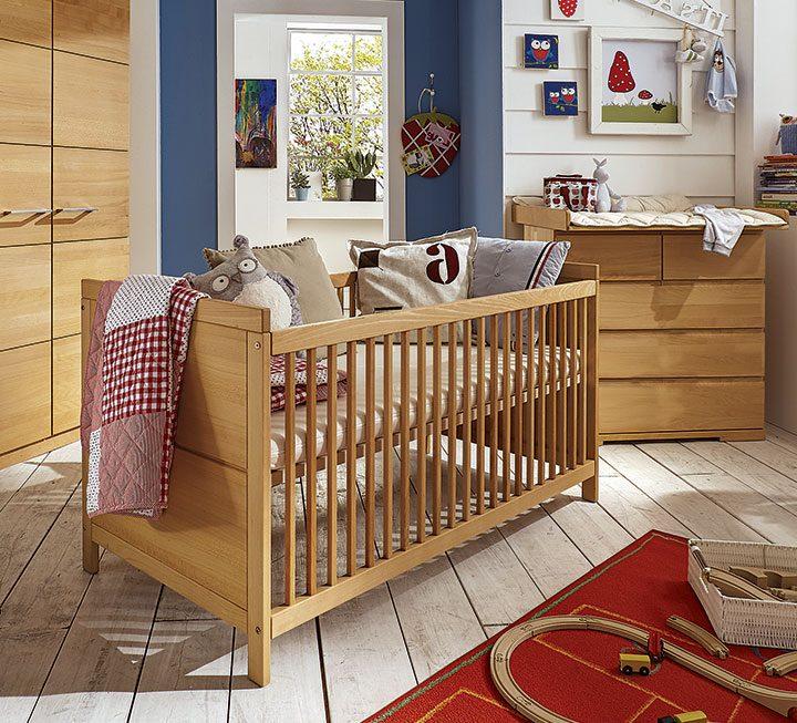 Babyzimmer Nenato