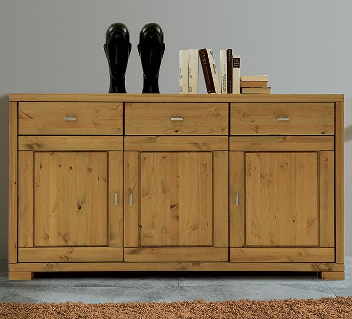 Sideboards & Highboards aus Kiefer