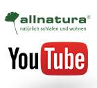 allnatura bei YouTube