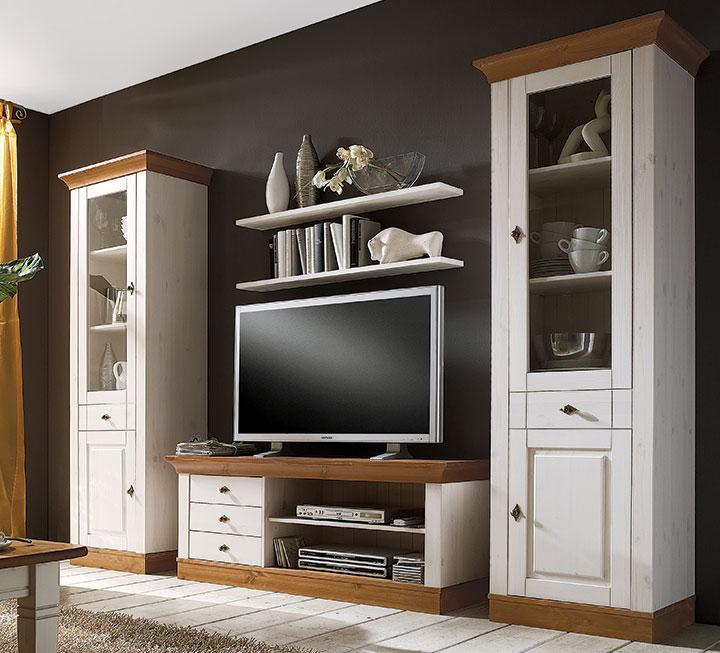Wohnzimmer Aus Massivholz Hochwertig Preiswert