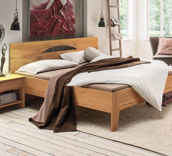 Vegane Betten komplett metallfrei