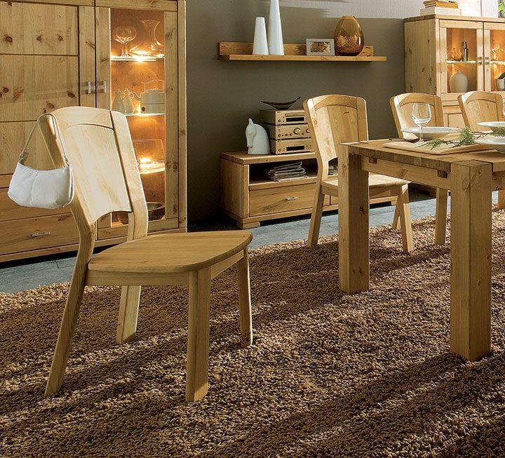 Vegane Stühle und Sitzbänke