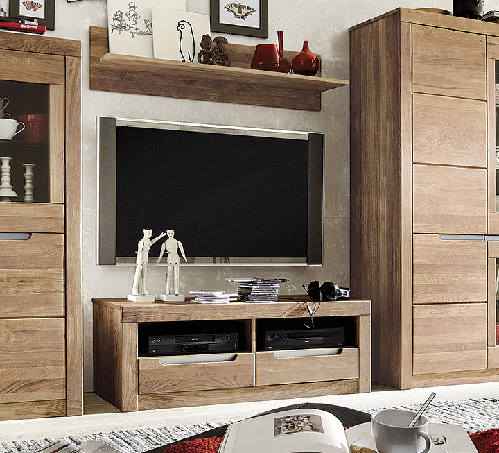 Vegane TV-Möbel