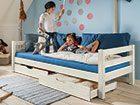 Vegane Kinder- & Jugend-Betten