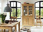 Wohnzimmer Rustico
