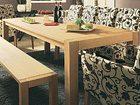 Tische aus Massivholz