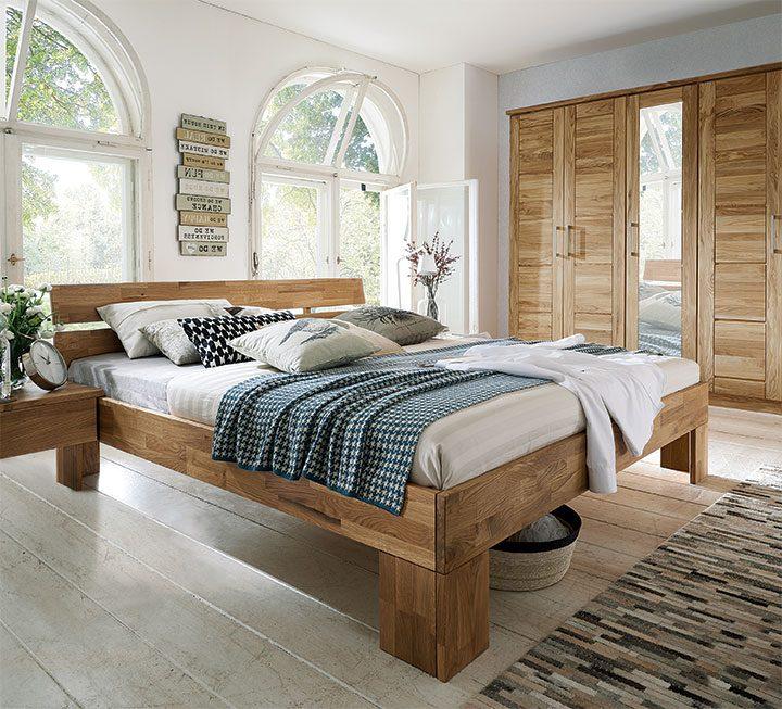 Schlafzimmer Lettino