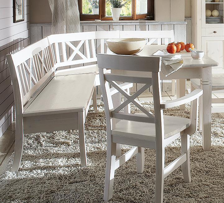 Stühle & Sitzbänke Aus Massivem Holz
